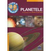 Super Imbatabil, Planetele ( Editura: Didactica Publishing House ISBN 9786066831567 )