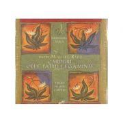 Carduri Cele patru legaminte ( Editura: Adevar Divin, Autor: Don Miguel Ruiz ISBN 978-606-8420-29-5 )