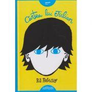 Cartea lui Julian ( Editura: Arthur, Autor: R. J. Palacio ISBN 978-606-788-003-8 )