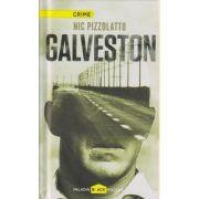 Galveston( Editura: Paladin, Autor: Nic Pizzolatto ISBN 978-606-8673-27-1 )