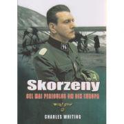 Skorzeny, cel mai periculos om din Europa ( Editura: Miidecarti, Autor: Skorzeny ISBN 978-606-94269-2-0 )