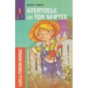 Aventurile lui Tom Sawyer ( Editura: Astro Impex, Autor: Mark Twain ISBN 978-606-8148-76-2 )