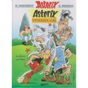 Asterix Viteazul Gal ( Editura: Art Grup Editorial, Autor: R. Goscinny, A. Uderzo ISBN 978-606-8620-18-3 )