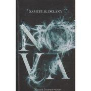 NOVA ( Editura: Paladin, Autor: Samuel R. Delany ISBN 978-606-8673-50-9 )