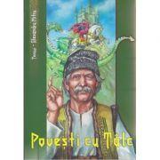 Povesti cu talc ( Editura: Vox, Autor: Alexandru Mitru ISBN 978-973-1969-56-5 )