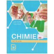 Chimie caiet pentru clasa a 7 a ( Editura: Booklet, Autor: Izabela Bejenariu, Lucretia Maria Papuc, Florica Popescu ISBN 978-606-590-436-1 )