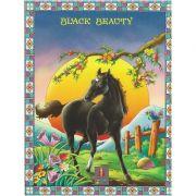 COLECTIA ILUSTRATE CU LITERE MARI Black Beauty ( Editura: Astro ISBN 978-606-8148-19-9 )