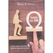 Legea lui OM ( Editura: For You, Autor: Marcel N. Popescu, ISBN 9786066391627 )