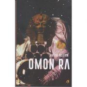 Omon Ra ( Editura: Curtea Veche, Autor: Viktor Pelevin, ISBN 978-606-44-0021-5)