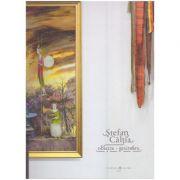 Obiecte graitoare ( editura: Curtea Veche, autor: Stefan Caltia ISBN 978-606-44-0008-6 )