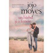 Un barbat si o femeie ( Editura: Litera, Autor: Jojo Moyes ISBN 978-606-33-1693-7 )