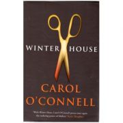 Winter House ( editura: Hutchinson, autor: Carol O'Connell, ISBN 0-09-179664-4 )