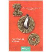Zoo ( editura: Art Grup editorial, autor: Christopher Wilson ISBN 9786068811390 )