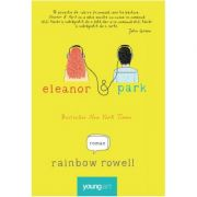 Eleanor&Park ( Editura: Art Grup editorial, Autor: Rainbow Rowell, ISBN 9786069396247 )
