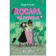 Rocada vrajitoarelor ( Editura: Corint Junior, Autor: Sibeal Pounder, ISBN 978-973-128-708-9 )