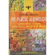 100 de plante pe placul albinelor. Ghid foto-color. Potential melifer pe specii ( Editura: MAST, Autori: Eric Lee-Mader, Jarrod Fowler, Jillian Vento & Jennifer Hopwood ISBN 978-606-649-090-0 )