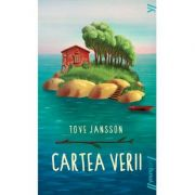 Cartea verii ( Editura: Youngart / Art Grup editorial, Autor: Tove Jansson, ISBN 9786068811444)