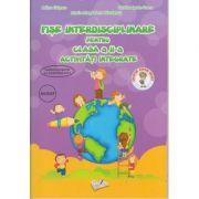 Fise interdisciplinare pentru clasa a II-a Activitati integrate ( Editura: Ars Libri, Autori: Adina Grigore, Cristina Ipate-Toma, Maria-Magdalena Nicolescu ISBN 978-606-574-827-9 )