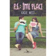 P. S.: Imi placi ( Editura: Leda, Autor: Kasie West, ISBN 9786067933154 )