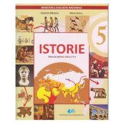Istorie. Manual pentru clasa a V-a ( Editura: Didactica si Pedagogica, Autor: Valentin Balutoiu, Maria Grecu ISBN 978-606-31-0458-9)