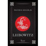 Leibowitz ( Editura: Paladin, Autor: Walter M. Miller, Jr ISBN 978-606-8673-76-9)