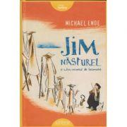 Jim Nasturel si Lukas, mecanicul de locomotiva ( Editura: Arthur, Autor: Michael Ende ISBN 978-606-8044-29-3 )