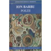 Poezii Ion Barbu ( Editura: Cartex, Autor: Ion Barbu ISBN 978-973-104-693-8 )