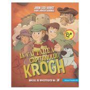 In cautarea capitanului Krogh ( Editura: Paralela 45, Autor(i): Jorn Lier Horst, Hans Jorgen Sandnes ISBN 978-973-47-2685-1)