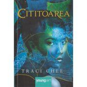 Cititoarea (Editura: Arthur, Autor: Traci Chee ISBN 978-606-8811-30-7)