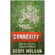 Connexity. How to Live in a Connected World (Editura: Outlet - carte limba engleza, Autor: Geoff Mulgan, ISBN 0701163968 )