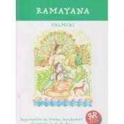 Ramayana(Editura: Curtea Veche, Autor: Valmiki ISBN 978-606-44-0101-4)