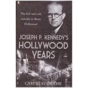 Hollywood Years ( Editura: Outlet - carte limba engleza, Autor: Cari Beauchamp ISBN 978-0-571-21736-6 )