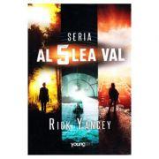 Box set 'Al cincilea val' ( Editura: Paladin Autor: Rick Yancey ISBN 7896069932696)