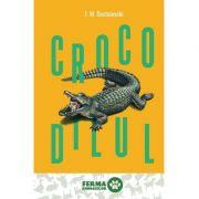 Crocodilul ( Editura: Art Grup editorial, Autor: F. M. Dostoievski ISBN 9786067105414 )