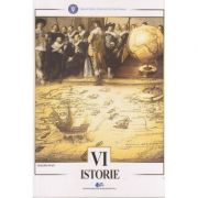 Istorie Manual pentru clasa a VI-a (Stan)(Editura: Didactica si Pedagogica, Autor: Magda Stan ISBN 9786063108884 )