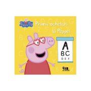 Primii ochelari al Peppei (Editura: Art Grup editorial, Autor: Neville Astley și Mark Baker ISBN 9786067882940 )