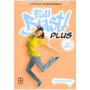 Full Blast Plus Level B1+ Workbook ( Editura: MM Publications, Autori: H. Q. Mitchell, Marileni Malkogianni ISBN 978-618-05-2217-4)