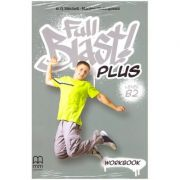 Full Blast Plus Level B2 Workbook ( Editura: MM Publications, Autori: H. Q. Mitchell, Marileni Malkogianni ISBN 978-618-05-2327-0 )