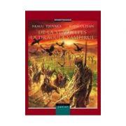 De la Vlad Tepes la Dracula Vampirul (Editura: Humanitas, Autori: Neagu Djuvara, Radu Olteanu ISBN 978-973-50-6041-1)