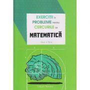 Exercitii si probleme pentru cercurile de matematica pentru clasa a IV a (Editura: Nomina, Autor(i): Petre Nachila, Catalin-Eugen Nachila ISBN 9786065357938)