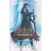 Regina Umbrelor. Seria Tronul de Clestar. Volumul 4 ( Editura: RAO, Autor: Sarah J. Maas ISBN 978-606-8905-17-4 )