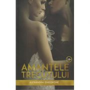 Amantele trecutului vol 1 (Editura Stylished, Autor: Alexandra Gheorghe ISBN: 978-606-94540-0-8)