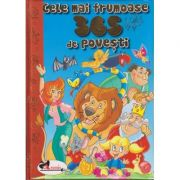 Cele mai frumoase 365 de povesti ( Editura: Aramis ISBN 978-606-706-274-8 )