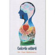 Culorile uitarii ( Editura: Bookzone, Autor: Vasi Radulescu ISBN 978-606-9008-03-4 )