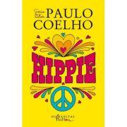 Hippie ( Editura: Humanitas, Autor: Paulo Coelho ISBN 9786067794113 )