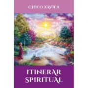 Itinerar spiritual ( Editura: Ganesha Publishing House, Autor: Chico Xavier ISBN 978-606-8742-48-9)