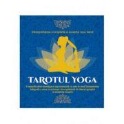 Tarotul Yoga ( Editura: Ganesha ISBN 978-606-8742-57-1)