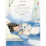 Doctor White ( Editura: Outlet - carte limba engleza, Autor: Jane Goodall, ISBN 978-988-15955-9-1 )