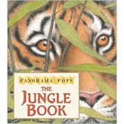 The Jungle Book (Panorama Pops) ( Editura: Outlet - carte limba engleza, Illustrated by: Nicola Bayley ISBN 978-1-4063-6698-3 )
