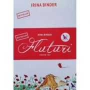 Fluturi - set vol I + vol II ( editura: For You, autor: Irina Binder, ISBN 978-606-639-102-3 )